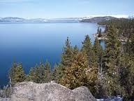 Majestic Beauty lies in Lake Tahoe!!