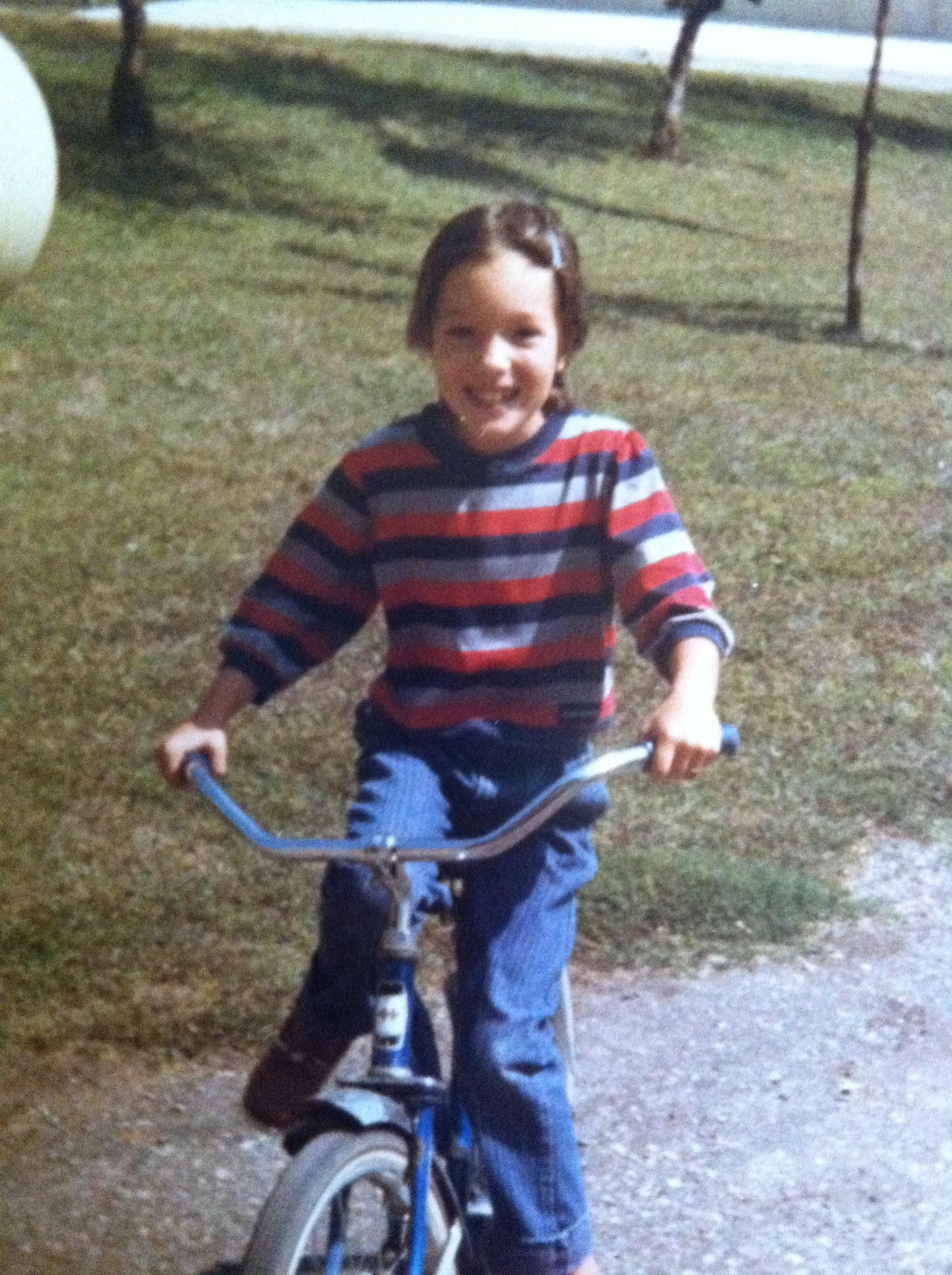 Bicycle Helmets Why Wear Kid Bike
