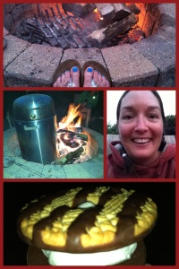 We finished off the great day with some amazing friends, a campfire and smores.  What a great day!!!