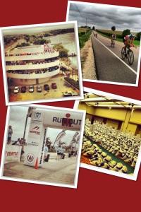 Ironman Wisconsin Weekend 2013