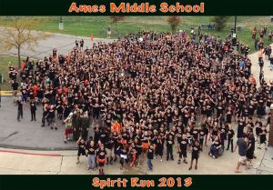 Ames Spirit Run