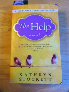 "I have also already read ""The Help,"" but remembered it being a good book and decided to pull it off the shelf to reread."