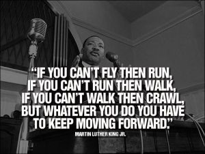 MLK Move Forward