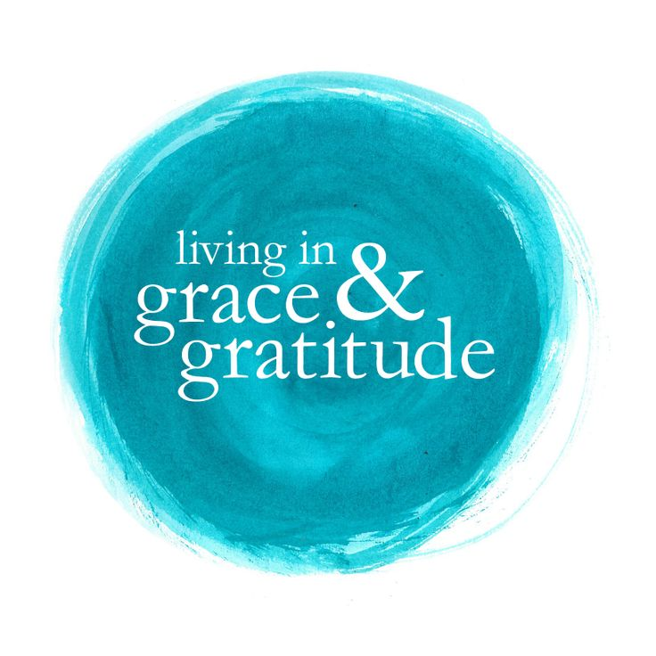 Image result for grace and gratitude