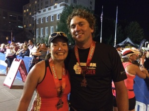 #IMWI finishers