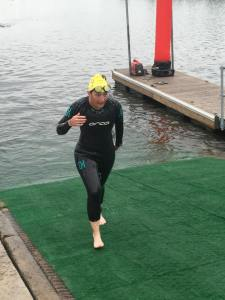 Photo courtesy of Accel Triathlon