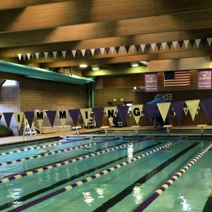 Estes Park Swimming Pool