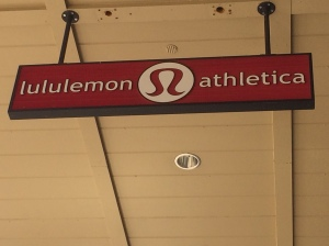 Thanks Lululemon for all of your Ironman Boulder support! I can't wait to see you on race day out on the course :)