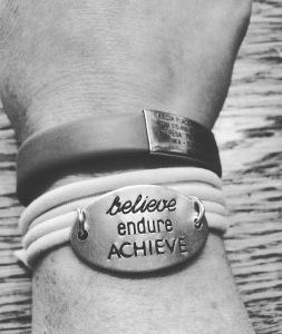 """Believe, Endure, Achieve"" will be my mantra for 2016. It will remind me to #believe in all that I am and to #endure and overcome challenges throughout my journey so I can #achieve big dreams! #dreambig #meaningfulmantras"