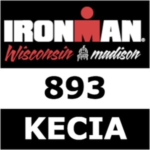 One month from today, I will be toeing the line at Ironman #4!!