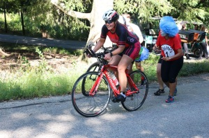 Ironman Wisconsin #bikelove Photo credit: Erin Klegstad