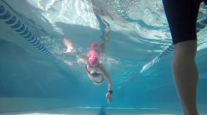 #coeurcenturyswim #1 = 3000 yards