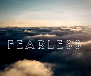 #fearless is my word for 2017 in all areas of my life...Thanks to Coach Kelly for this amazing reminder!!